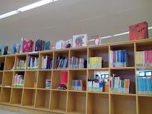 Biblioteca Pública Latina Antonio Mingote